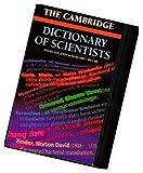 The Cambridge Dictionary of Scientists, Ian Millar and Margaret Millar, 0521567181