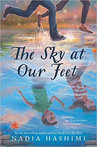 Image result for sky at our feet amazon
