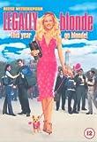 Legally Blonde [DVD] [2001]