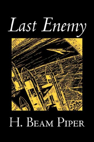 Image - Last Enemy by H. Beam Piper