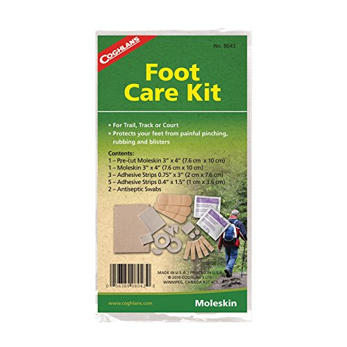 FOOT CARE KIT
