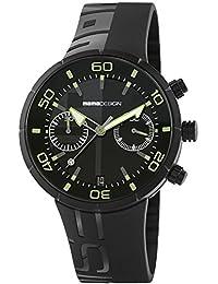 MOMODESIGN JET BLACK CHRONO Men's watches MD2398BK-31