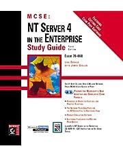 MCSE: NT Server 4 in the Enterprise Study Guide