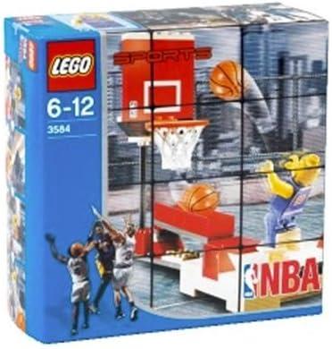 Amazon.com: LEGO Deportes nba Rapid Return: Toys & Games
