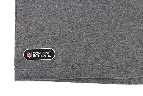 New Era NFL Football Men's 50 Yard Line Dri-Fit Short Sleeve T-Shirt