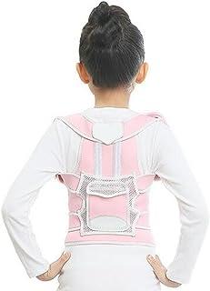 Old Man Liu-Enfant Posture Correcteur Support,Correction du Rachis Améliorer Le Bosse Étirez Le Dos,pour Les Enfants Taille (S-XL)