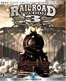 Railroad Tycoon (TM) 3 Official Strategy Guide (Brady Games)