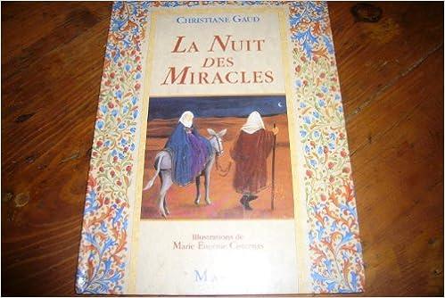Téléchargement La Nuit des miracles pdf