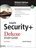 CompTIA Security+ Deluxe Study Guide, Emmett Dulaney and James Michael Stewart, 0470372966