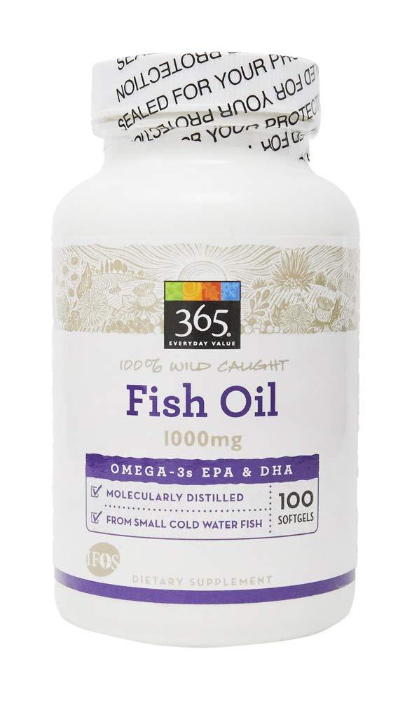 Amazon.com: 365 Everyday Value, Daily Digestive Formula, 100 ct ...