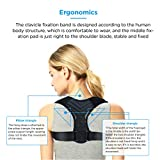 Posture Corrector for Men Women and Kids, Upper