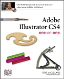 Adobe Illustrator CS4 - One-on-One, McClelland, Deke, 0596515928