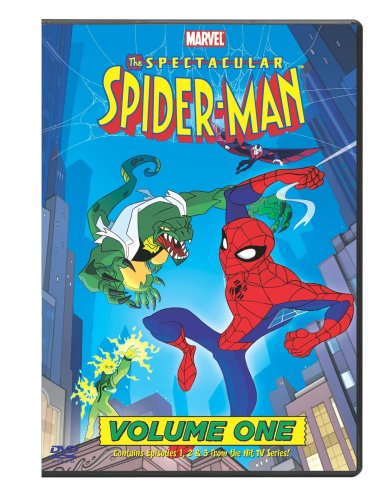 The Spectacular Spider-Man: Volume One