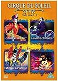 Cirque Du Soleil: Volume 2 [DVD] [2004]