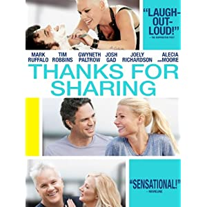 Ratings and reviews for Thanks For Sharing