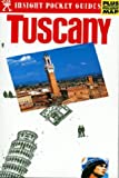 Tuscany, Insight Guides Staff and Brian Bell, 0887299466