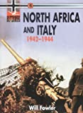 Blitzkrieg 6: North Africa & Italy 1942-1944