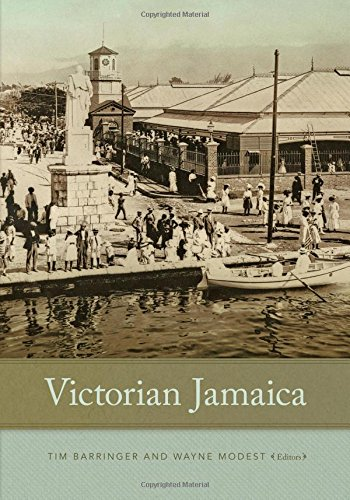 Download Victorian Jamaica PDF