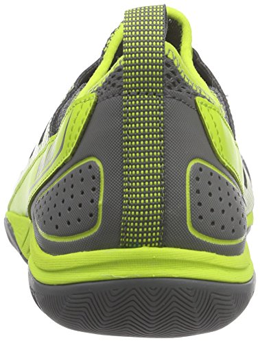 Hansen Grey AQUAPACE Mid Water Charcoal Helly Lime Men's Shoes 2 SqwAPngxv
