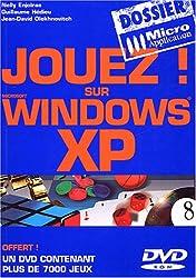 Jouez sur Windows XP