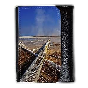 le portefeuille de grands luxe femmes avec beaucoup de compartiments // F00001845 Wyoming // Medium Size Wallet