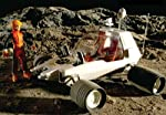 MPC MPC795/12 1/25 Space 1999: The Alien (Moon Rover) from Round 2