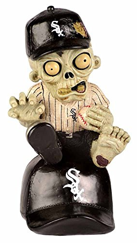Chicago White Sox Resin Thematic Zombie Figurine