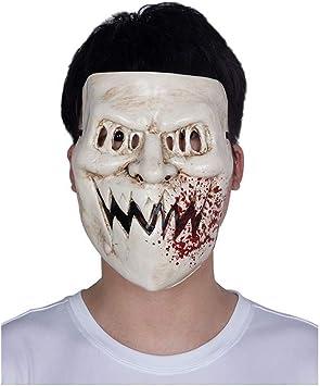DISBACANAL Máscara La Purga Afilada: Amazon.es: Juguetes y juegos