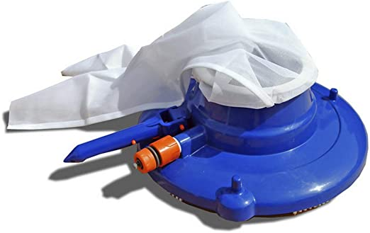 Pool Style Leaf Master - Aspirador Manual para Piscina: Amazon.es ...