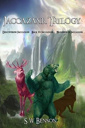 Jaccazaxr Trilogy