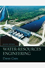 Water-Resources Engineering (2nd Edition) Hardcover