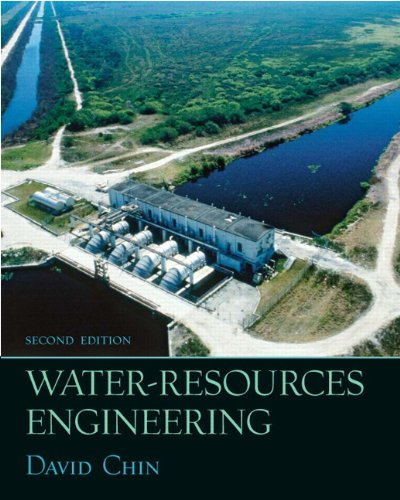 Top water resources engineering, 2nd edition for 2020