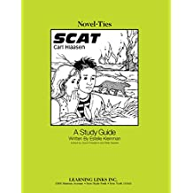 Scat: Novel-Ties Study Guide