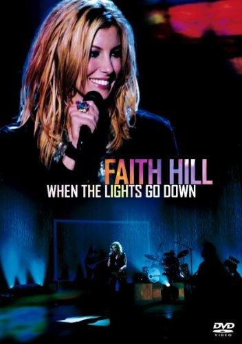 Faith Hill When The Lights Go Down Amazon De Faith Hill Gary