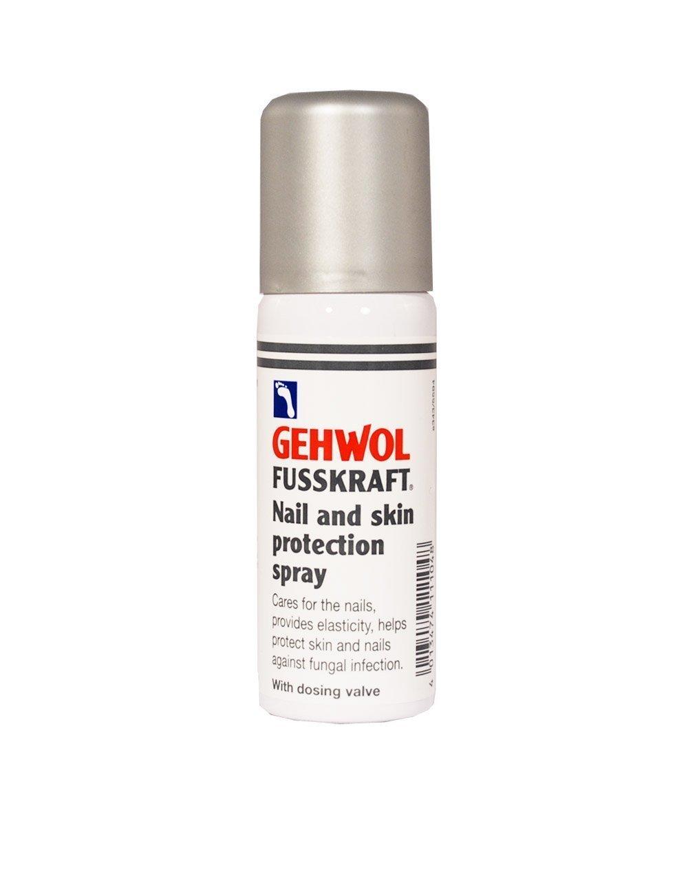 Gehwol Nail & Skin Protection Spray 50ml (Fungal)
