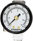 Sharpe 3310 Air Adjusting Regulator