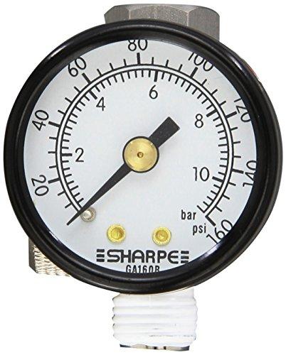 Sharpe 3310 Air Adjusting Regulator