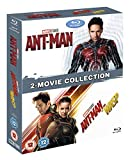 Ant-Man and Ant-Man and the Wasp Double Pack (Blu-Ray)