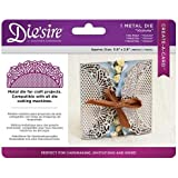 CRAFTER'S COMPANION DS-Cad-Vic Die'Sire Create-a-Card Wrap Die-Victoria