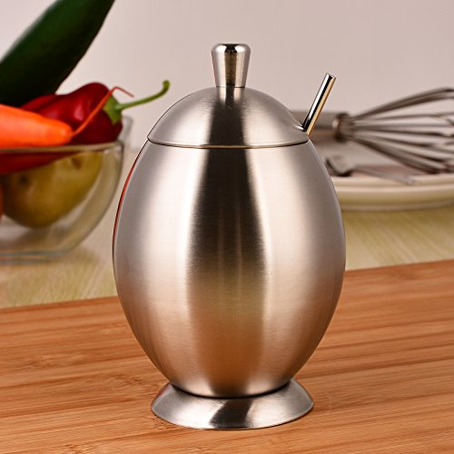 Lotus Stores Stainless Seasoning Container product image