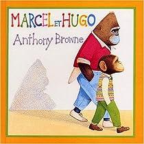 Marcel et Hugo par Browne