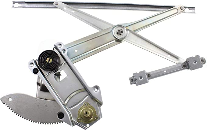 New Replacement for OE Manual Window Regulator fits 87-93 Dodge ...