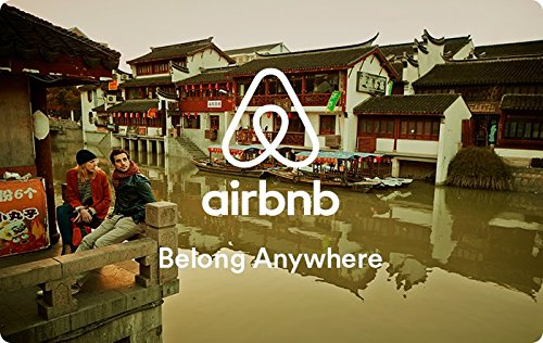 Amazon Com Airbnb Gift Cards Configuration Asin E Mail Delivery