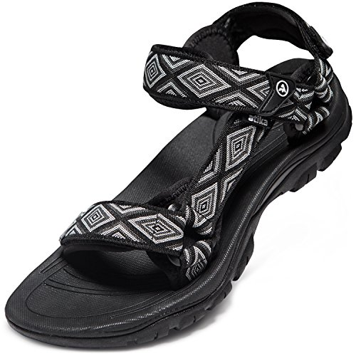 AT ATIKA KLG Size Sandals M111 Men's Water M111 M110 Sport Maya Shoes Trail True to Outdoor rqORZrfx