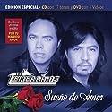 Sueno De Amor [Audio CD] <br>