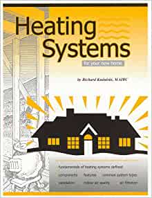 Heating systems for your new home richard kadulski terry for New home heating systems