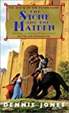 The Stone and the Maiden, Dennis Jones, 0380806177