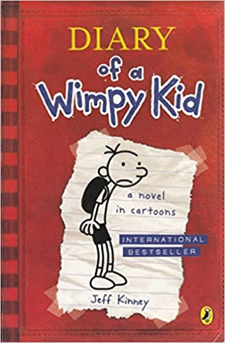 Diary of a wimpy kid do it yourself book by jeff kinney jeff diary of a wimpy kid do it yourself book by jeff kinney jeff kinney 9780141336329 amazon books solutioingenieria Choice Image