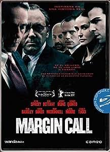 Margin Call [DVD]