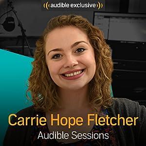 Carrie Hope Fletcher Speech